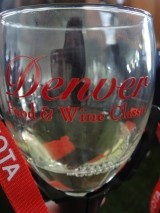 Denver Food and Wine Classic Recap