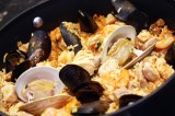 September Daring Cook's Challenge – Paella
