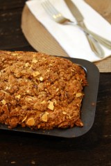A Taste of Fall – Apple Pie Bread